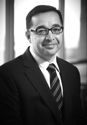 Andrew Grech, Group Managing Director of Slater & Gordon Lawyers, Australia and U.K.